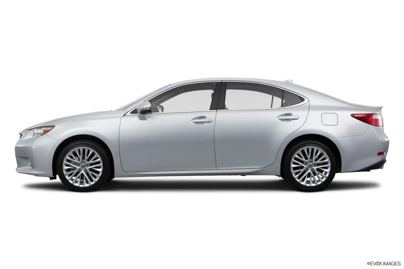 có nên mua Lexus ES 350 2015