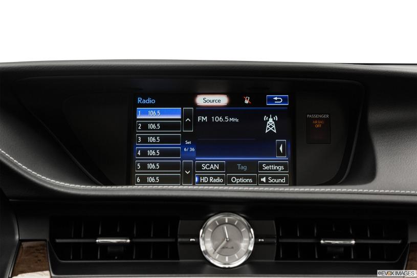 Lexus ES 350 đời 2014 giá bán cũ từ 1,5 tỷ đến 1,9 tỷ đồng