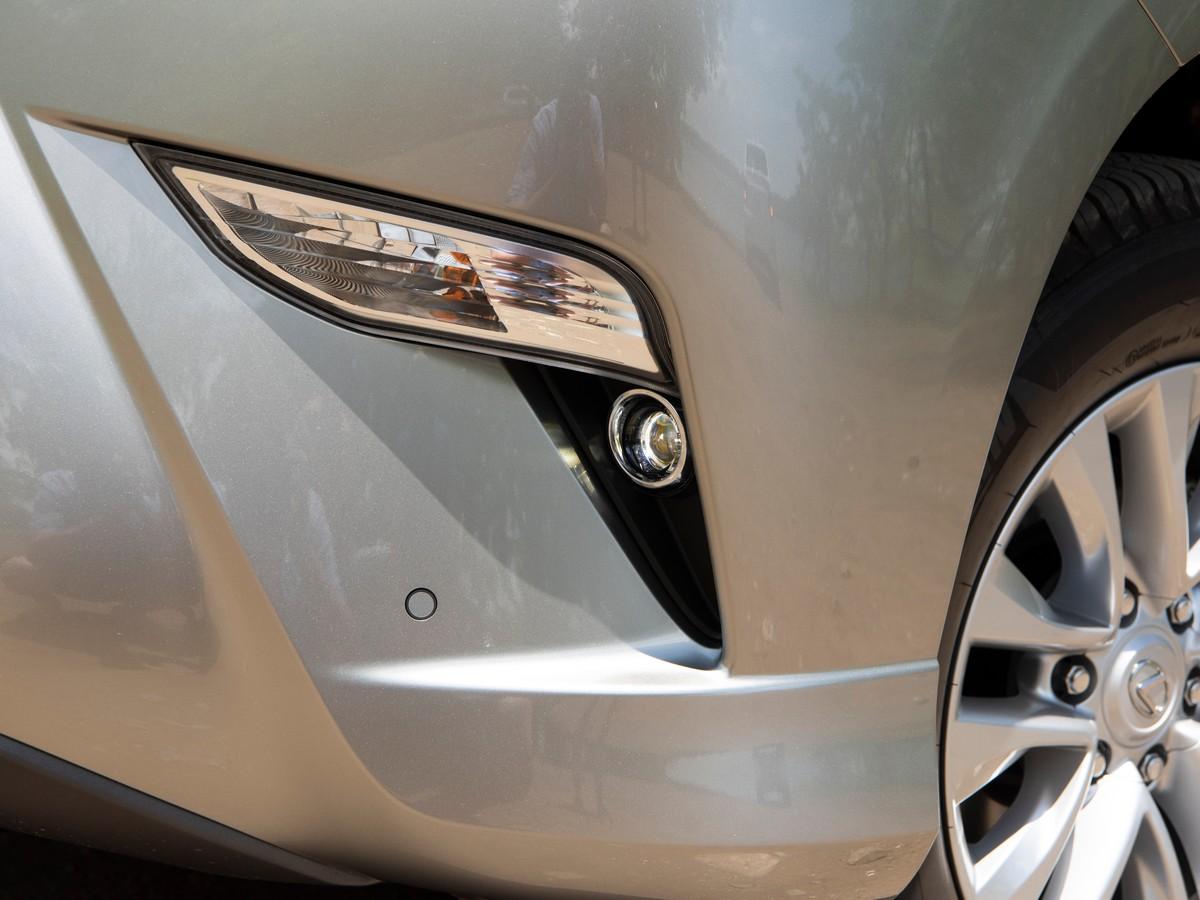 Lexus GX460 2020 ra mắt tại Việt Nam với giá gần 6 tỷ, thay đổi ở ngoại thất