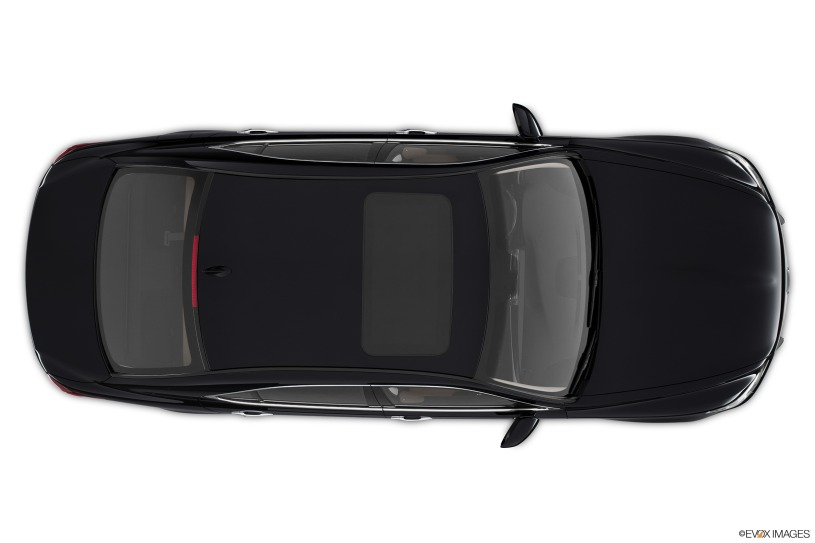 nóc xe Lexus LS460L đời 2014