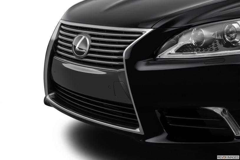 Chi tiết Lexus LS460L đời 2017 giá bán cũ sau 3 năm
