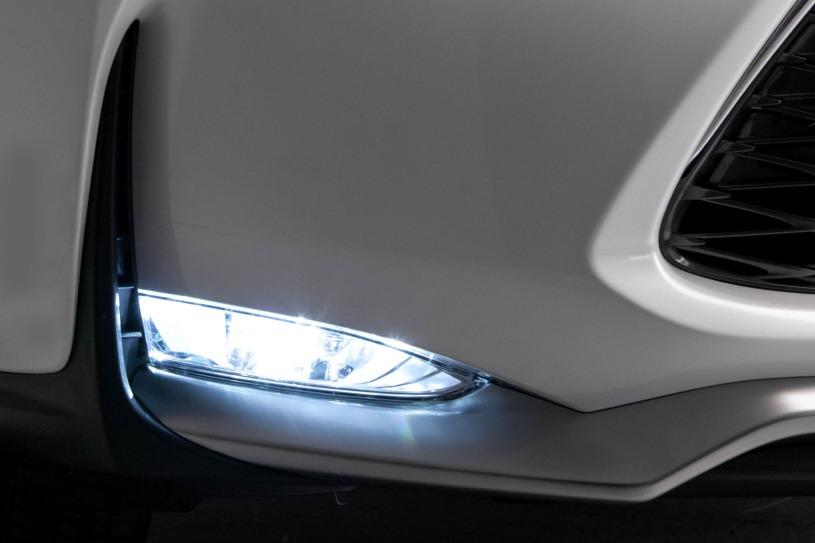 Chi tiết Lexus NX200t 2018 có giá bán cũ gần 2,5 tỷ đồng sau 1 năm lăn bánh