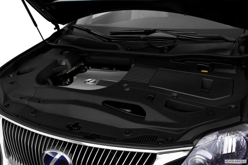 động cơ Lexus rx450h đời 2011