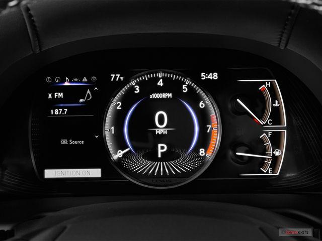 đồng hồ công tơ mét Option 7 inch