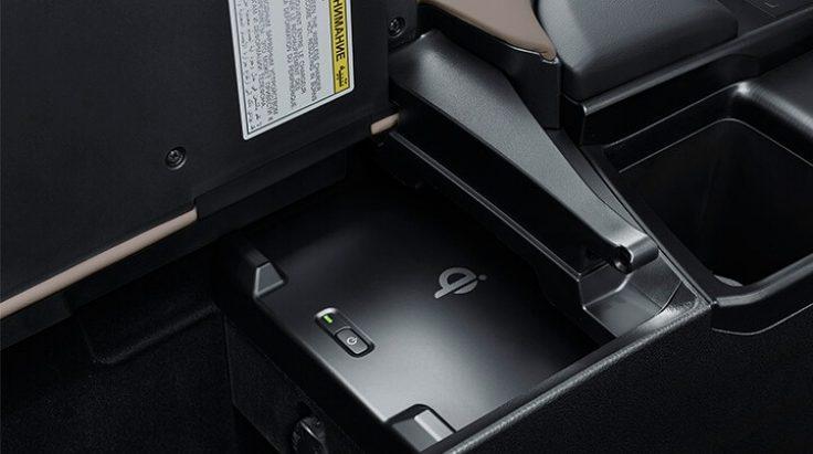 Nội thất Lexus ES250 2019: Tinh tế, tiện nghi và đầy đủ