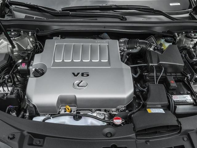 động cơ v6 trên es350 đời 2016