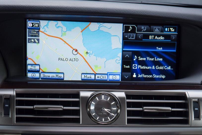 màn hình cảm ứng hiển thị đa chức năng 12.3 inch