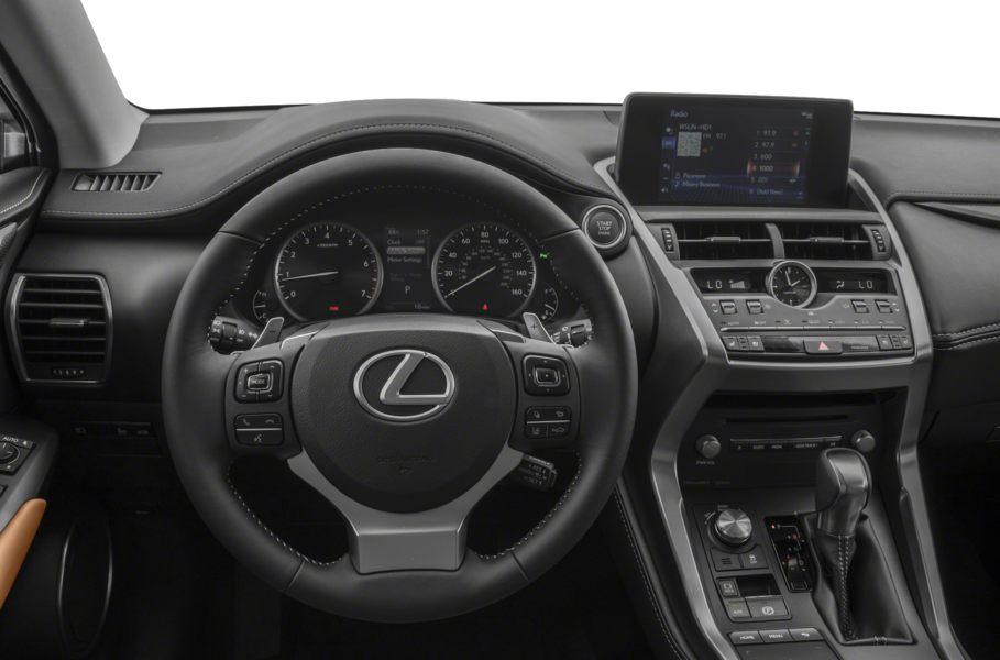 Chi tiết thông số kỹ thuật Lexus NX300 2019: động cơ vận hành, trang bị nội ngoại thất