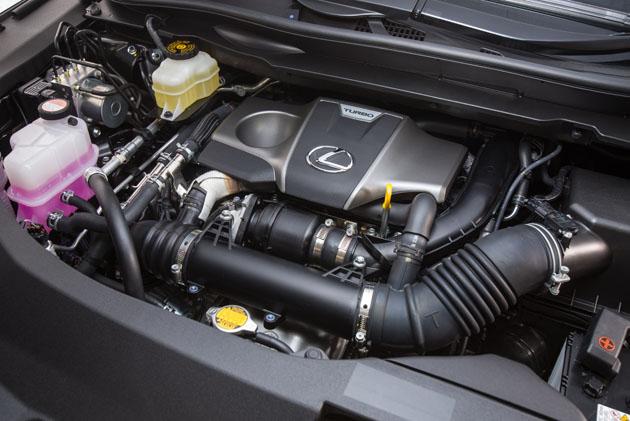 Đánh giá Lexus RX200t đời 2015 giá hơn 2,4 tỷ đồng có đang mua