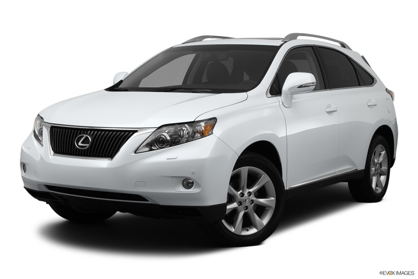 Đánh giá Lexus RX350 đời 2012: lăn bánh 7 năm giữ giá 2,3 tỷ