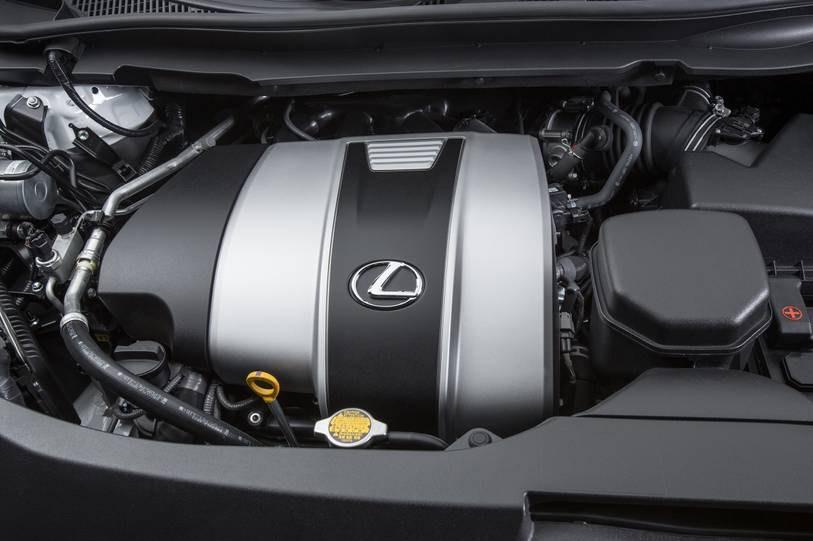 động cơ V6 3.5 lít