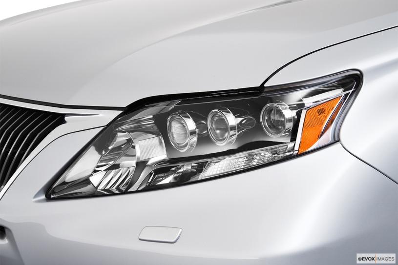 Chi tiết Lexus RX450h đời 2010 giá bán cũ từ 1,3 đến 1,5 tỷ đồng