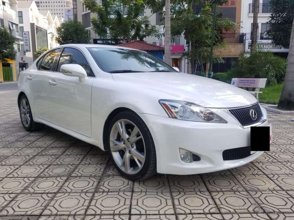 Lexus IS250 đời 2009