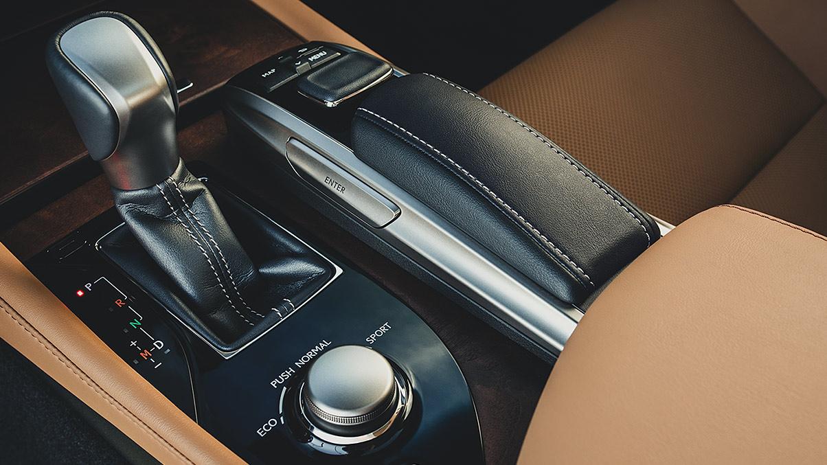 Lexus GS 300 2019