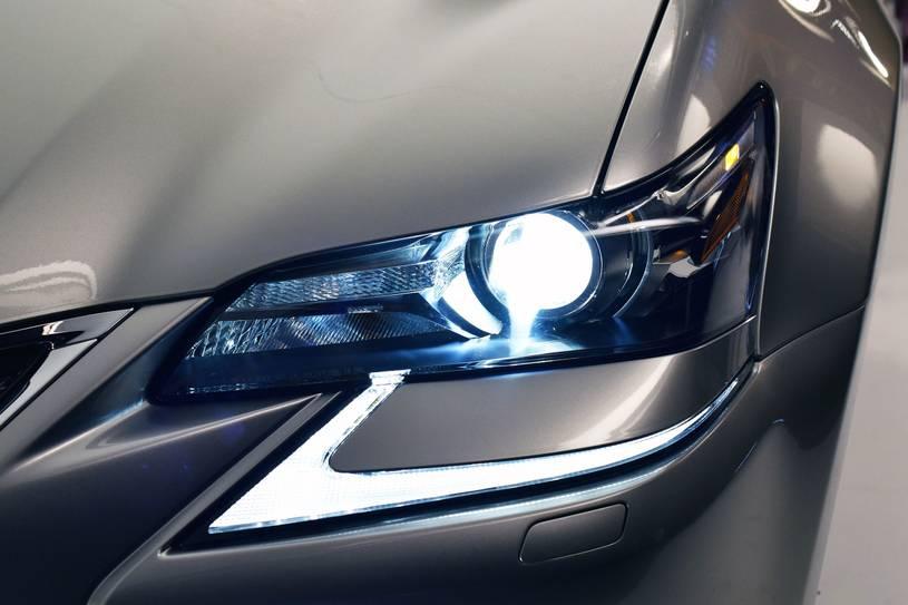 cụm đèn pha LED GS300
