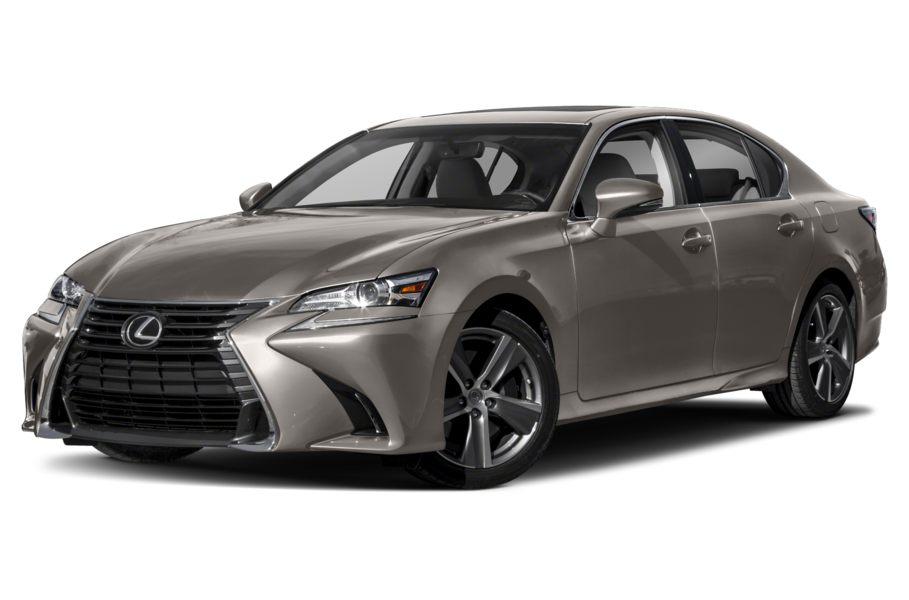 Lexus GS300 2019