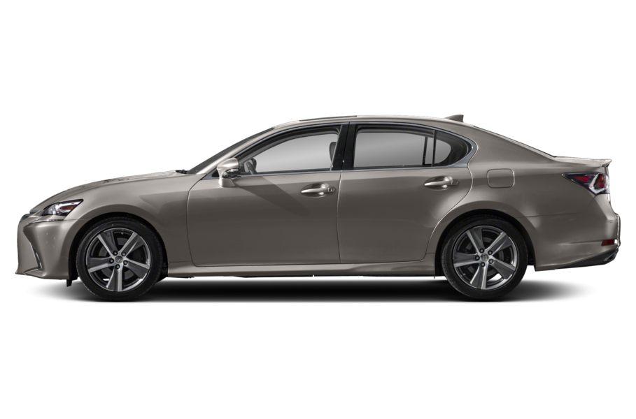 thân xe GS300 2019