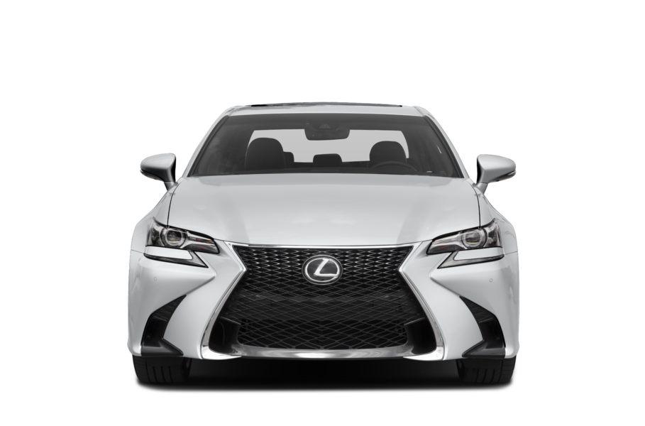 Chi tiết thông số kỹ thuật Lexus GS350 2019: động cơ, vận hành, trang bị