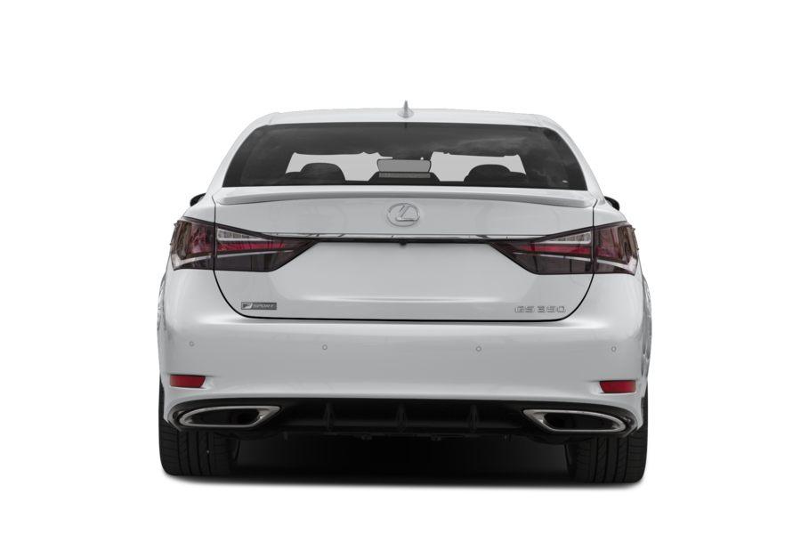 đuôi xe lexus gs350 2019