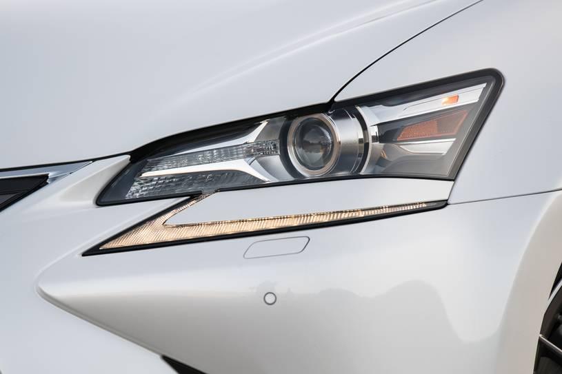 cụm đèn pha Lexus GS350 2019