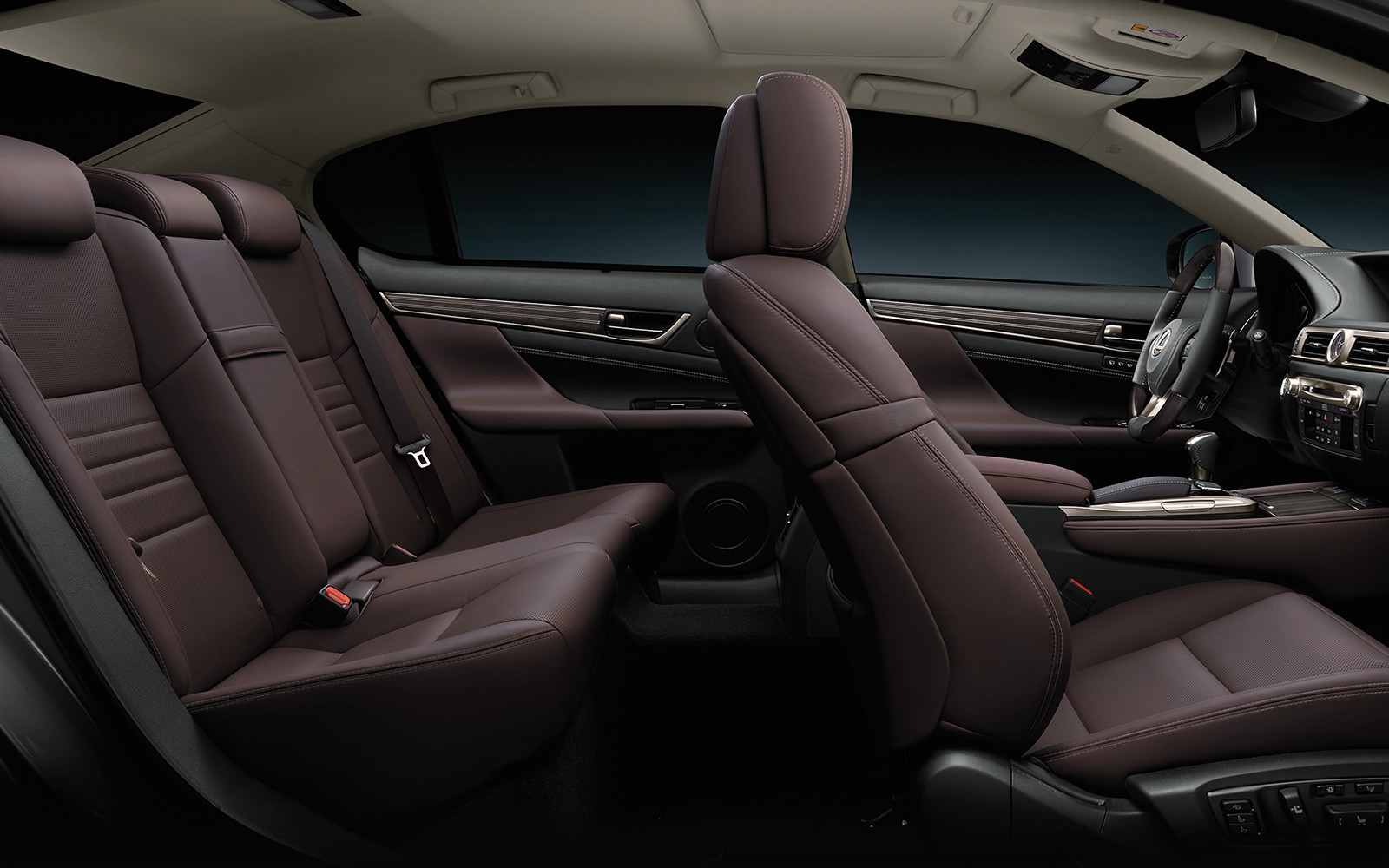 Đánh giá Lexus GS350 2019: nội ngoại thất, động cơ, giá bán xe