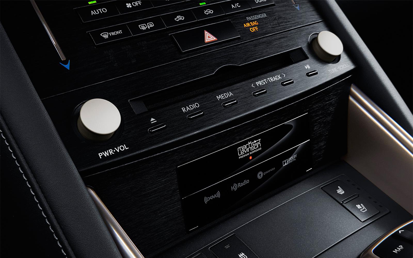 Lexus IS 300 2019
