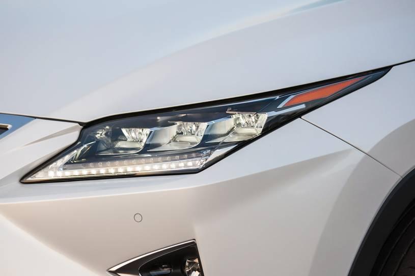 cụm đèn pha Lexus RX350 2019