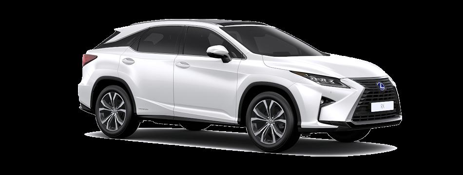 Đánh giá Lexus RX450h 2019 chi tiết nội ngoại thất động cơ kèm giá bán
