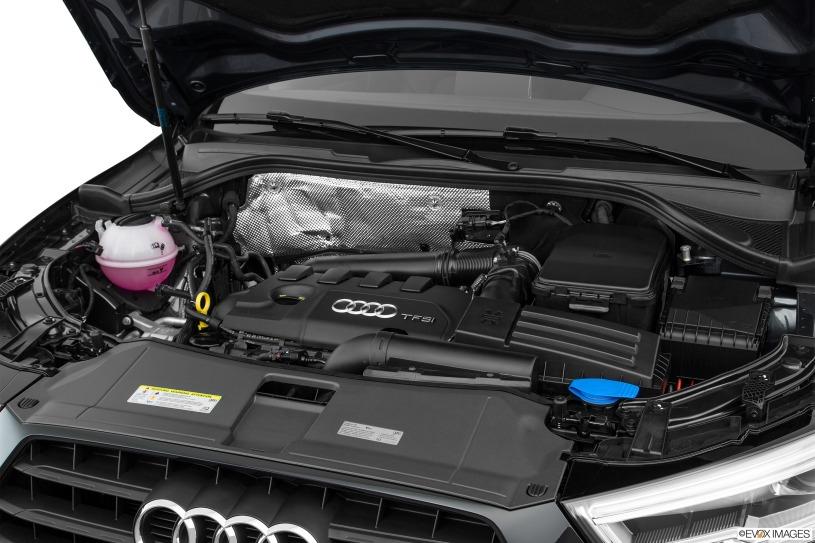động cơ Audi Q3