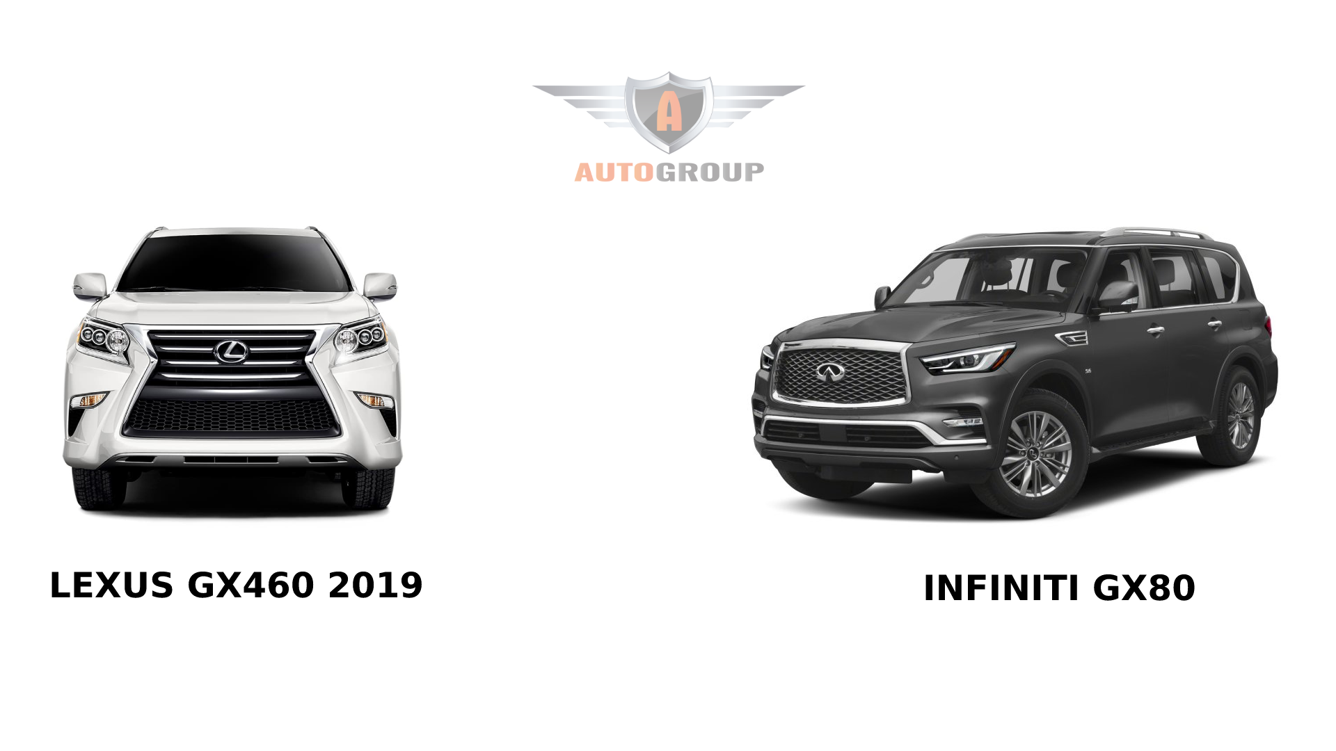 So sánh Lexus GX460 vs Infiniti QX80: những chiếc SUV đầu phân khúc