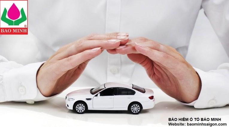 Mua bảo hiểm xe ô tô bắt buộc tại Bảo Minh