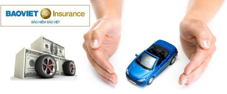 Mua bảo hiểm xe ô tô bắt buộc tại Bảo Việt