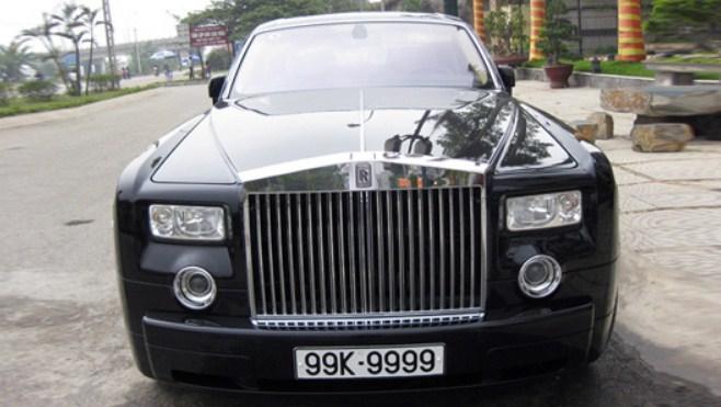 Choáng ngợp với 5 biển số xe đắt nhất Việt Nam