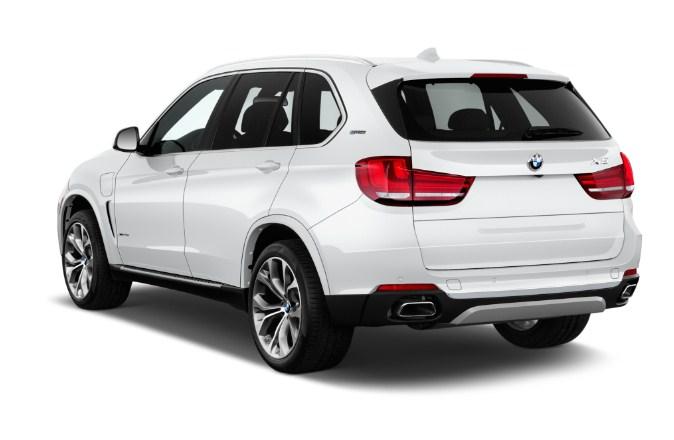 Thiết kế thể thao của BMW X5