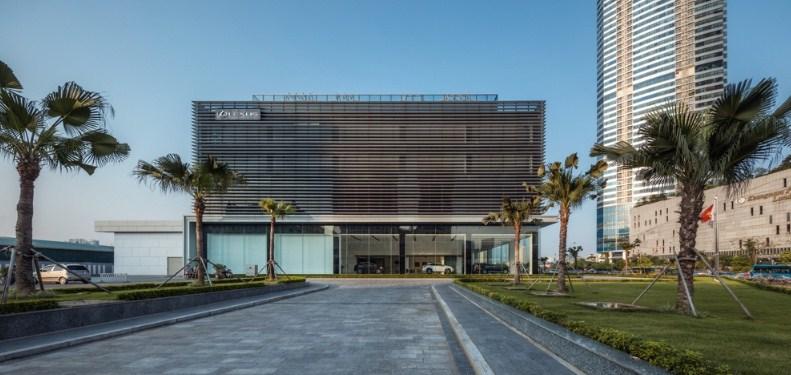 Top 5 địa chỉ chăm sóc và bảo dưỡng xe Lexus uy tín tại Hà Nội