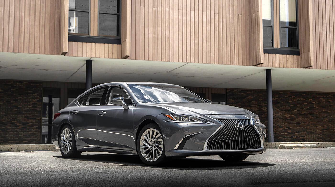 Lexus ES250 2019