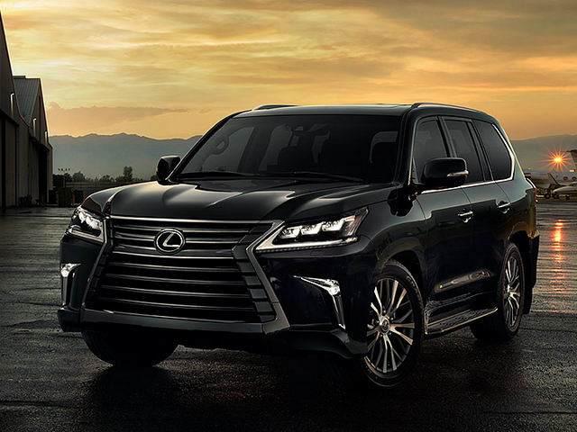 Tên gọi Lexus có ý nghĩa là gì