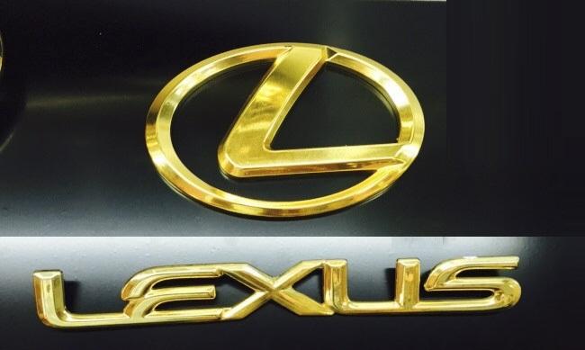 Lexus là thương hiệu xe của nước nào