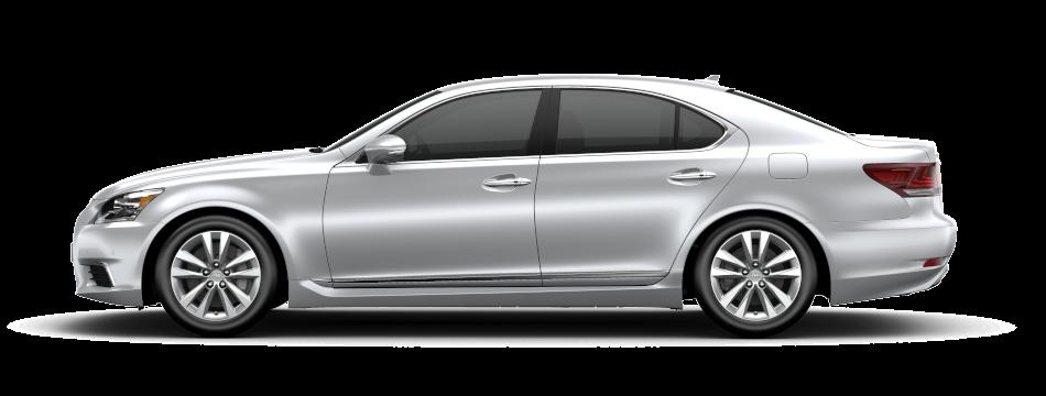 Lexus LS 460L 2018