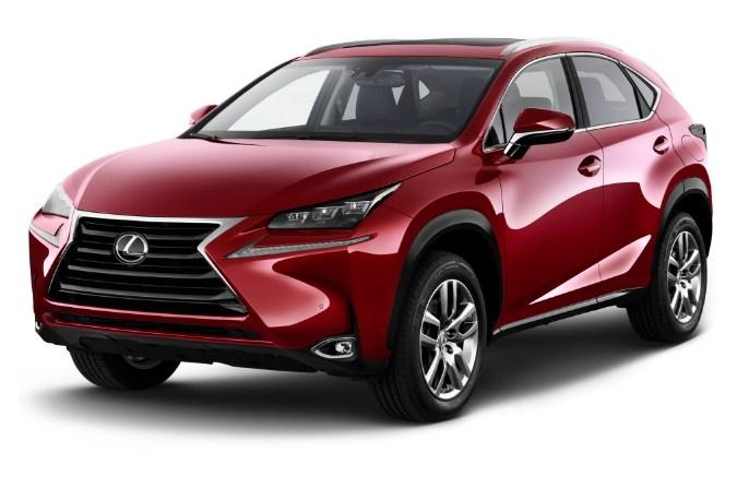 Bật mí top 5 mẫu xe Lexus cũ giá rẻ tốt nhất được nhiều người tìm mua hiện nay