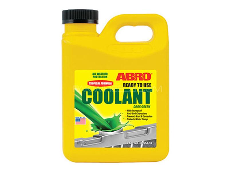 Sản phẩm nước làm mát ô tô ABRO tốt nhất