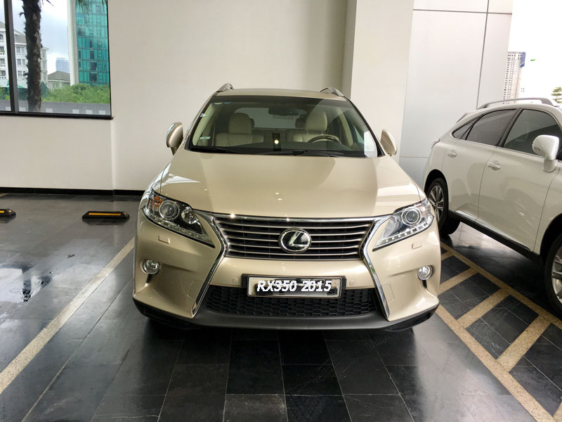 """Bật mí địa chỉ showroom ô tô cũ Hà Nội: Giá rẻ - xe chạy """"ngon"""""""