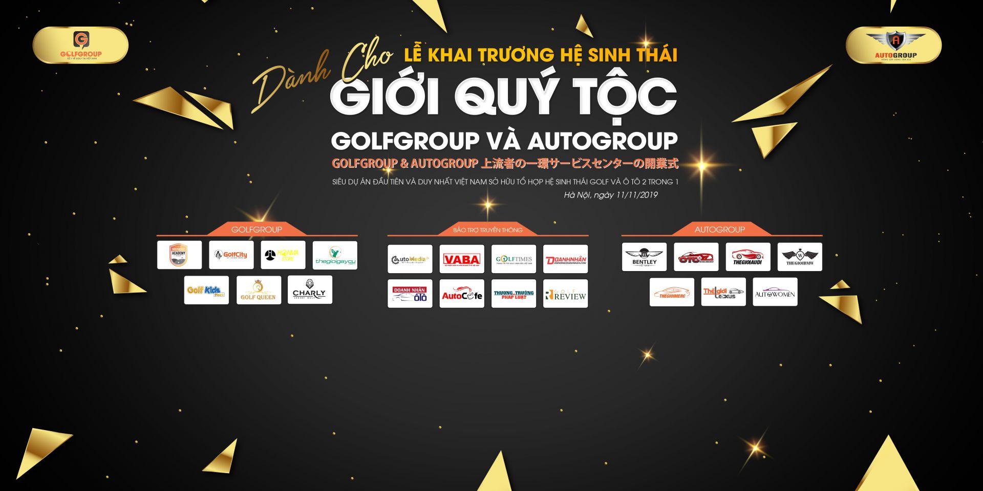 """Tập đoàn Autogroup chuẩn bị ra mắt showroom """"siêu khủng"""" tại 30 Phạm Văn Đồng"""