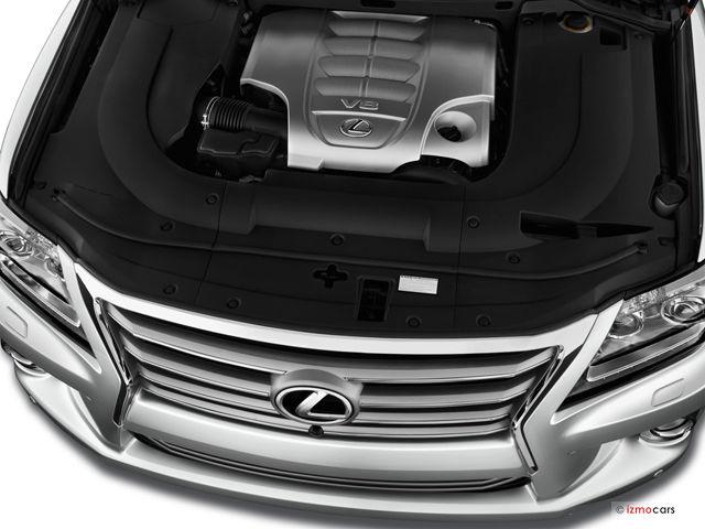 động cơ V8 5.7L