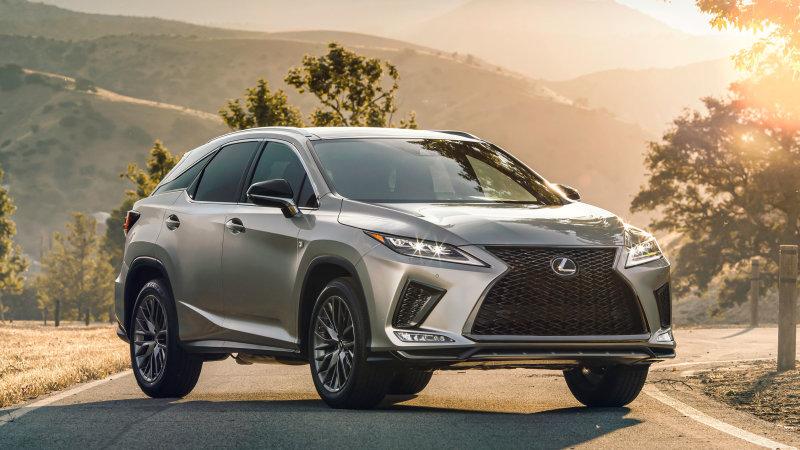 Xe Lexus 2020 có gì đặc biệt, cùng thegioilexus khám phá (phần 1)