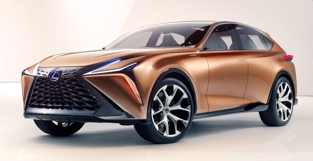 Lexus mang tới Triển lãm ô tô Việt Nam 2019 những mẫu xe hot nào?
