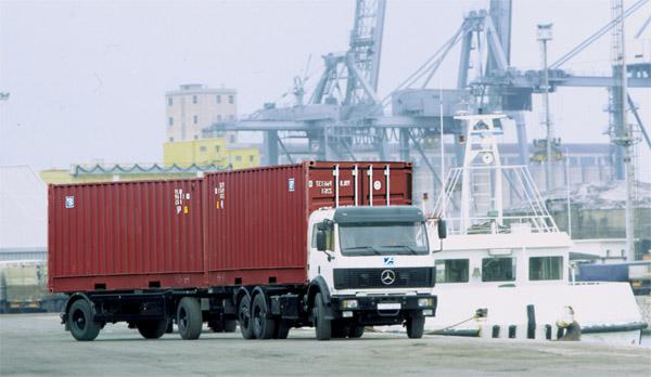 Bảo hiểm trách nhiệm dân sự hàng hóa vận chuyển trên xe