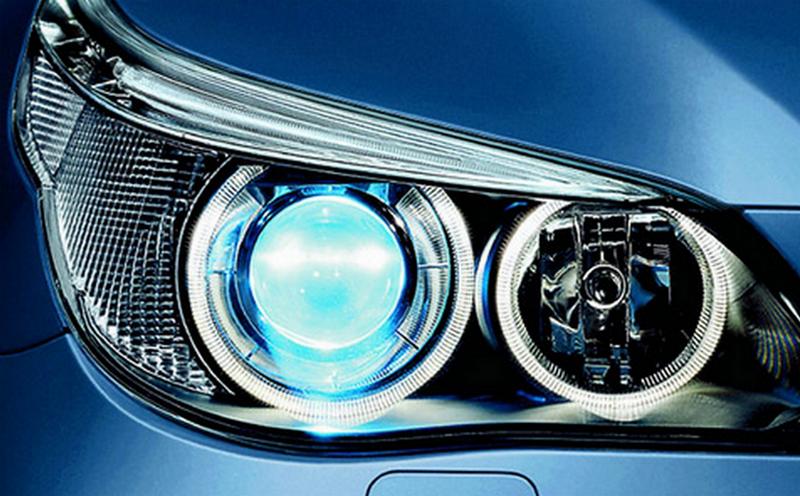 Tìm hiểu về các loại đèn pha xe ô tô cơ bản hiện nay