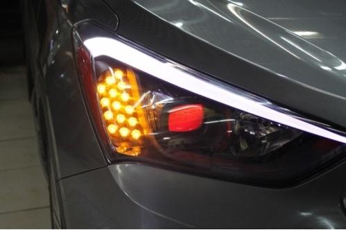 Tìm hiểu các loại đèn trên ô tô phổ biến hiện nay - Tác dụng của các loại đèn đối với xe