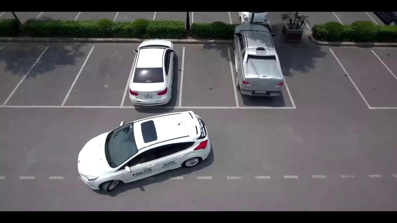 Cách đánh lái khi lùi xe thường gặp phải những lỗi gì
